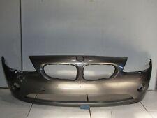 BMW Z4 E85 E86 COUPE PARAURTI ANTERIORE ORIGINALE P/N: 51117105034 RIF 24I04