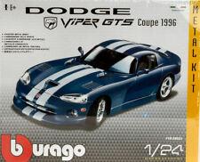 FORD Mustang V GT COUPE 2004-09 Street un sintonizzatore Verde Green Metallic 1:43 BBURAGO