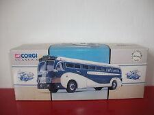 yellow coach 743 greyhound lines vintage buses USA camions truck CORGI CLASSICS