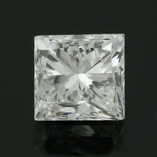 .77ct Princess Cut Diamond EGL USA Graded Loose Solitaire