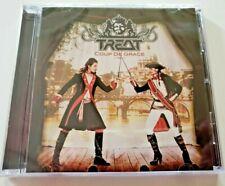 Treat - Coup De Grace 2010 CD [NEW ]