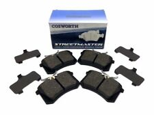 Cosworth StreetMaster Rear Brake Pads VAG, Audi TT, VW Golf & Scirocco