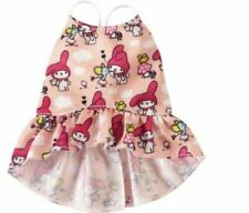 Barbie Fashion Hello Kitty Pink My Melody Top Outfit New By Mattel Flp69