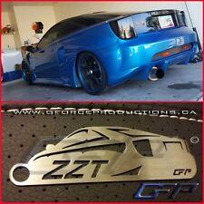 Toyota Celica wing 00-06 7th gen JDM Stainless Steel Custom Key chain ZZT TRD