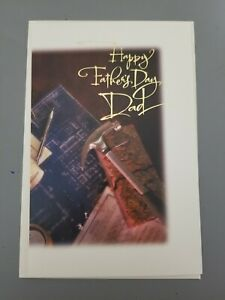 Fathers Day Card woodworking