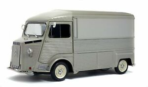 CITROËN Type HY - 1:18 SOLIDO S1850020