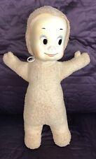 Mattel Talking Casper The Friendly Ghost C. 1960'S Pull String Doll