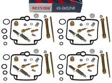 Suzuki GSX-R750 GR77B - Satz von Reparatur Vergaser Keyster KS-0652NR