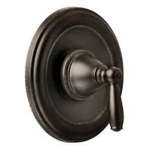 Brantford Single-Handle Posi-Temp Valve Trim Kit in Oil Rubbed Bronze (No Valve)