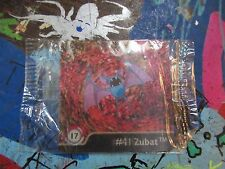 Pokemon Series One #41,#42 Golbat Card 17. Brand New