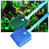 Aquarium Cleaning Brush Tool Remove Algae Glass Fish Tank Scraper Sponge Cleaner
