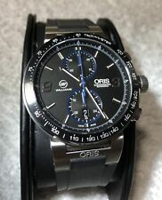 Oris Williams F1 Team Limited Edition Wrist Watch for Men No.6/500