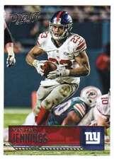 2016 Panini Prestige Football #129 Rashad Jennings New York Giants