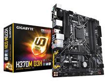 Gigabyte placa base H370m D3h Matx Lga1151