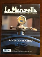 LA MANOVELLA n.9 Settembre 2003