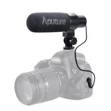 Aputure V-Mic D1 Microphone for Digital SLR Camera with Standard Hot Shoe
