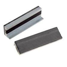 Protezioni in gomma per ganasce morsa 100mm con base magnetica Prezzo Silverli