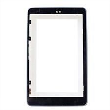 Front Frame Bezel Faceplate Housing For Asus Google Nexus 7C 3G ME370TG 1st new