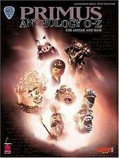Primus Anthology -