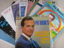 10 PAT BOONE RECORD COLLECTION-GENE-EASY LISTENING-GC.VIEW