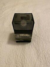 Garmin Fenix Original Gps watch, Nib!
