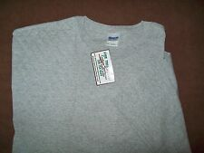 5Xl Right Hand Trap/Skeet Pad Sport Grey S/S Ultra Cotton Shooting T-Shirt