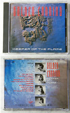 GOLDEN EARRING Keeper Of The Flame .. 1989 Virgin CD No Barcode