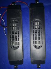 Speakers for ALBA LCD32880H DF.