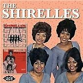 The Shirelles - Swing the Most/Hear and Now (2009)