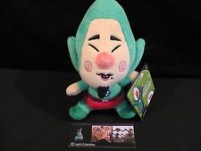 "Tingle 6"" plush toy doll Jakks Pacific World of Nintendo The Legend of Zelda"