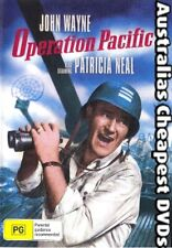 Operation Pacific DVD NEW, FREE POSTAGE WITHIN AUSTRALIA REGION ALL