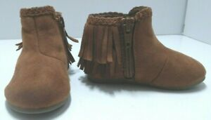 Baby Size 4 Moccasins