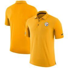 04acdcf5 Nike Pittsburgh Steelers NFL Shirts for sale | eBay