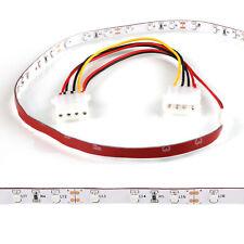SMD LED Flex Stripe Band 60cm blau selbstklebend für Case Modding PC Mod