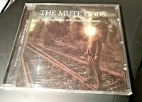 The Mute Gods – Tardigrades Will Inherit The Earth (prog rock) CD INSIDE OUT