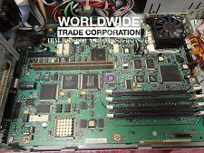 IBM 11K0157 4348 375MHz PowerPC 604e System Board 7043 150 B50 09P1126 pSeries