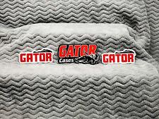 Gator Cases 3 Sticker Set.....