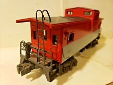 Lionel New York Central Extended Vision Caboose 0 & 027 Scale 6910 NYC 6-6910