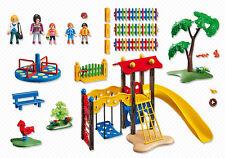 PLAYMOBIL 5568 City Life Children S Playground
