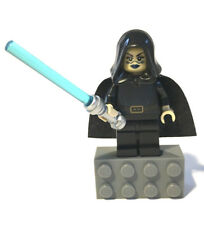 Lightsaber NEUF NEW LEGO Minifig Figurine Star Wars SW909 Barriss Offee