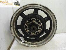 04-13 Yamaha Royal Star Venture XVZ1300 1300 REAR WHEEL RIM