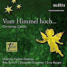 Vom Himmel Hoch-RIAS Archiv, New Music