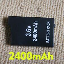 New 3.6V PSP-S110 Rechargeable Li-ion Battery Pack For Sony PSP 2006, 3006