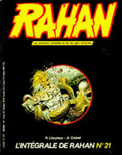 Oct26 --- rahan the complete rahan nº 21