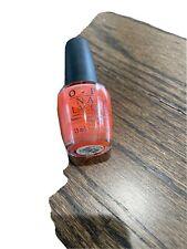 O.P.I. opi Nail Lacquer #Nl B67 Brights Power