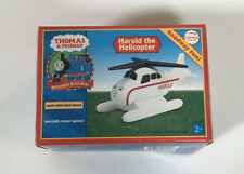 Harold the Helicopter for the Thomas & Friends Wooden Railway New in Box