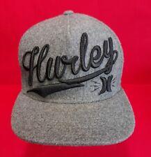 HURLEY HAT CAP ADULT SNAPBACK NEW ERA 9FIFTY 2013