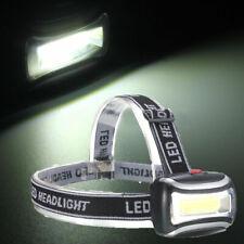 Super Bright 2000LM LED Headlamp Headlight Flashlight Head Torch Light Lamp