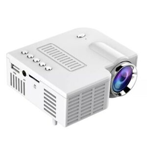 Portable Video Projector Led Wifi HD Quality Cinema Movie