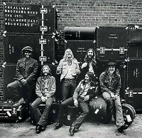 LP-ALLMAN BROTHERS BAND-1971 FILLMORE EAST 4-LP NEW VINYL RECORD  SEALED